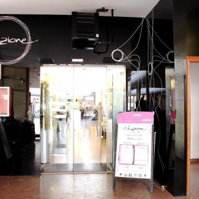 Restaurante Stazione