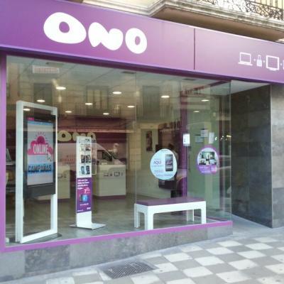 Tienda Ono Cuenca.